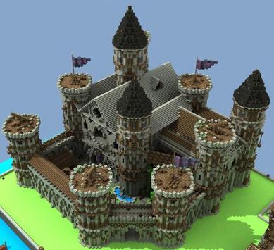Design Minecraft Ideas poster