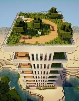 Design Minecraft Ideas screenshot 1