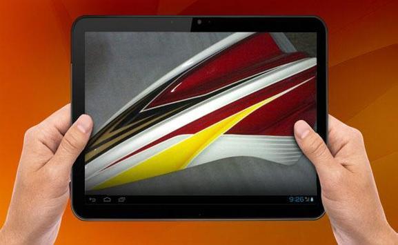 Airbrush Design screenshot 2