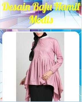 Fashionable Pregnant Design screenshot 1