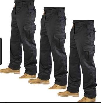 Design Pants Mountain screenshot 11