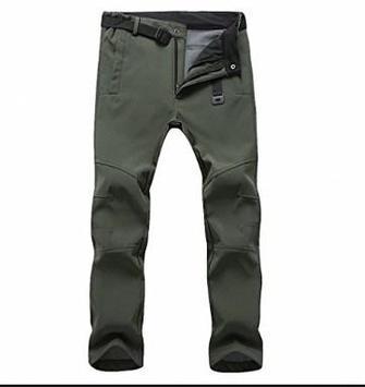 Design Pants Mountain screenshot 13