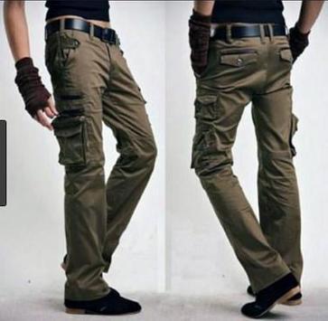 Design Pants Mountain screenshot 17