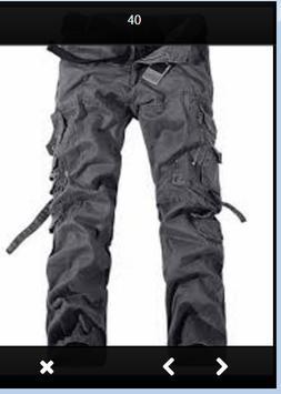 Design Pants Mountain screenshot 2