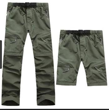 Design Pants Mountain screenshot 4