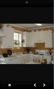 Design Kitchen Minimalist apk screenshot