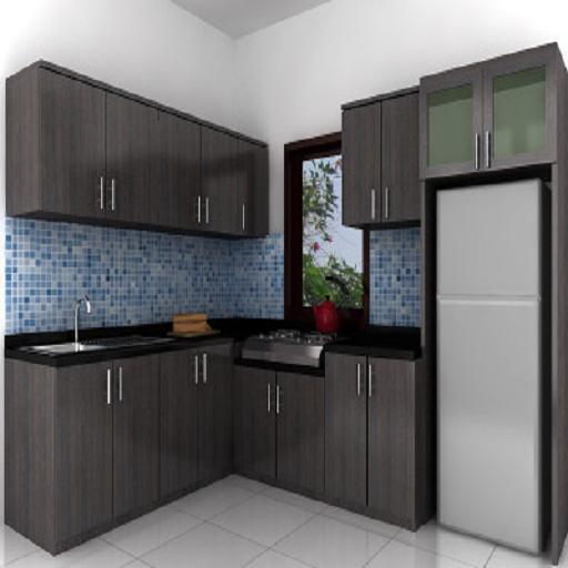 67 Koleksi Foto Foto Desain Dapur Gratis Terbaik Untuk Di Contoh