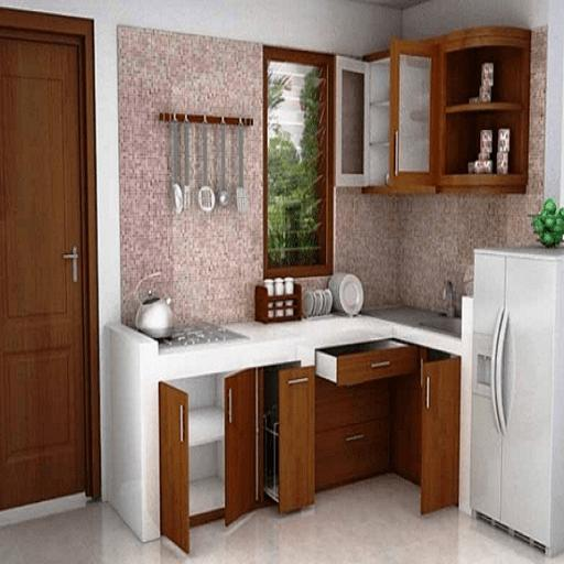 Desain Dapur Minimalis For Android Apk Download