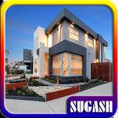 Home Exterior Design icon