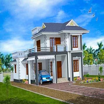 Home Exterior Design screenshot 7