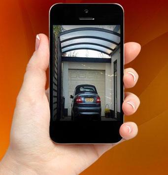 Car Garage Design screenshot 1