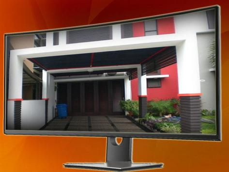 Car Garage Design screenshot 4