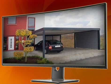 Car Garage Design screenshot 5