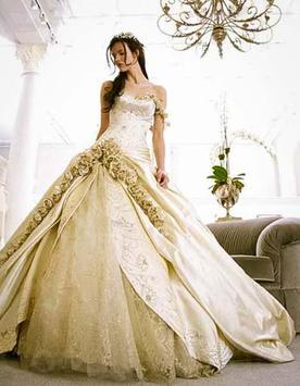 Royal Wedding Dresses screenshot 2