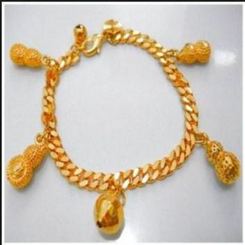 Design gold bracelet screenshot 4
