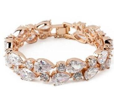 Design gold bracelet screenshot 6