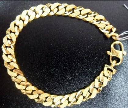 Design gold bracelet screenshot 11