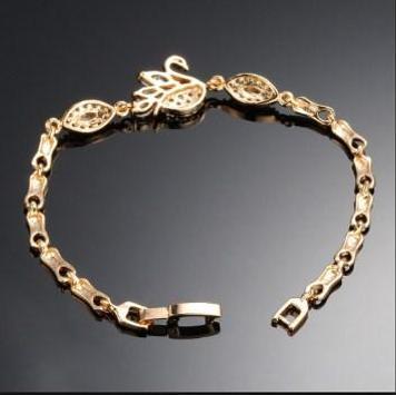 Design gold bracelet screenshot 12