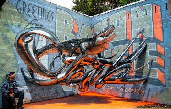 Graffiti Design screenshot 2