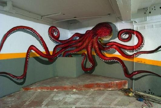 Graffiti Design screenshot 5