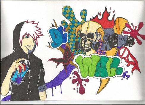 Graffiti Design screenshot 6