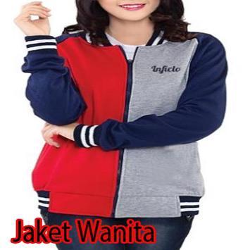 Women Jacket Design 2018 poster