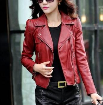 Women Jacket Design 2018 screenshot 11
