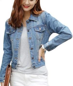 Women Jacket Design 2018 screenshot 9