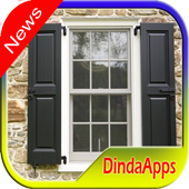 Home Window Design icon