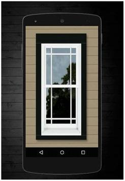 Home Window Design apk screenshot