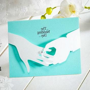 Wedding Invitation Card Design screenshot 3
