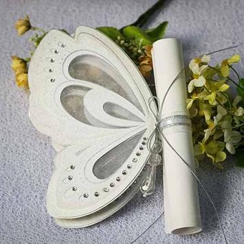 Wedding Invitation Card Design screenshot 7