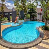 Swimming Pool Design icon
