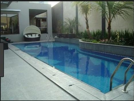 Swimming Pool Design screenshot 5