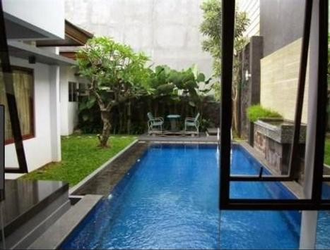 Swimming Pool Design screenshot 10