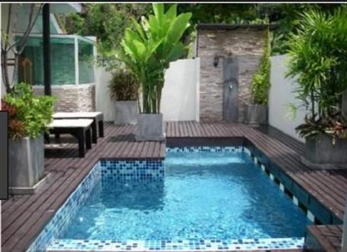 Swimming Pool Design screenshot 1
