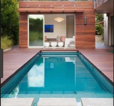 Swimming Pool Design screenshot 2