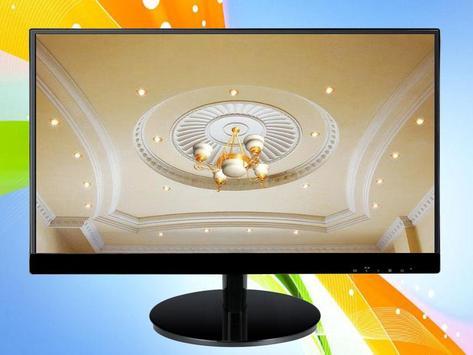 Gypsum Ceiling House Design screenshot 5