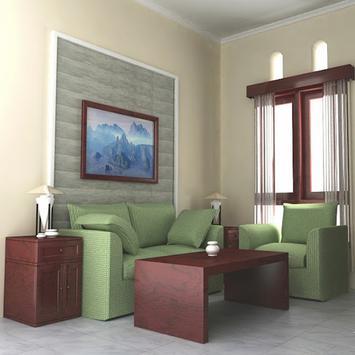 90 Gambar Desain Ruang Tamu Minimalis HD Untuk Di Contoh