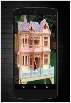 Design Doll House poster