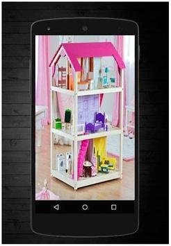 Design Doll House screenshot 1
