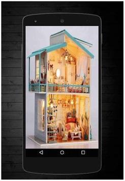 Design Doll House screenshot 2