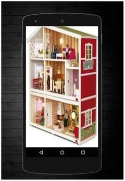 Design Doll House screenshot 3