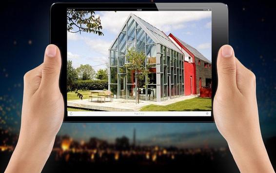 Greenhouse Design screenshot 2