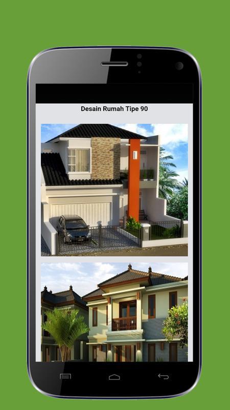 Desain Rumah Minimalis Idaman For Android Apk Download