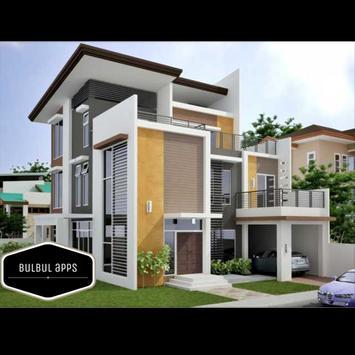 Desain Rumah Minimalis Modern 스크린샷 5