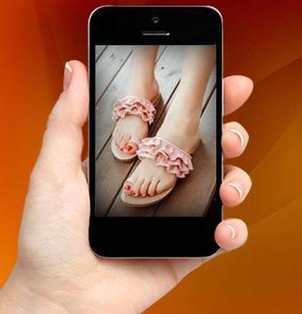 Slip Design poster