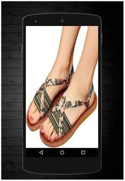 Flat Slip Design apk screenshot