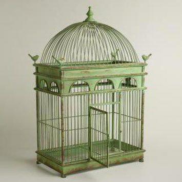 Desain of Bird Cage apk screenshot