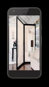 Desain Sekat Ruangan Rumah Minimalis screenshot 5